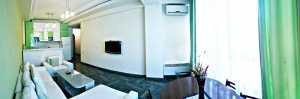 1 սենյականոց բնակարան վարձով Մաշտոցի պող, Կենտրոն Երևան, 33533