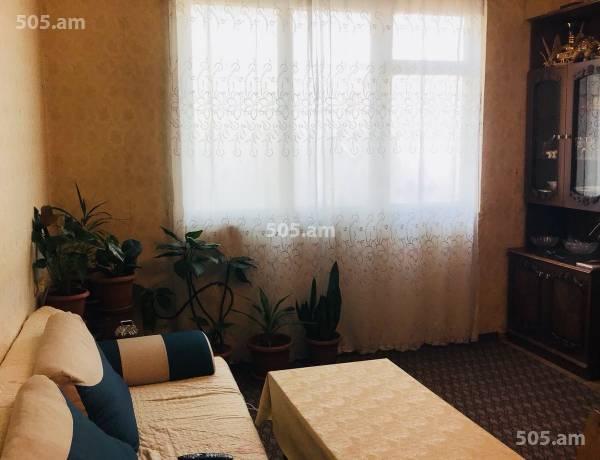 1-senyakanoc-bnakaran-vacharq-Yerevan-Nor Norq