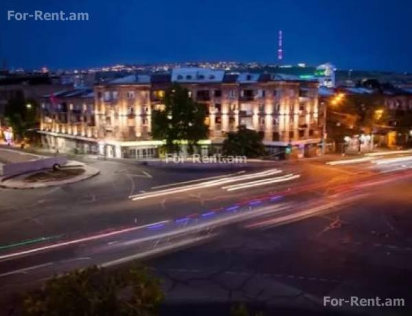 4-senyakanoc-bnakaran-vardzakalutyun-Yerevan-Center