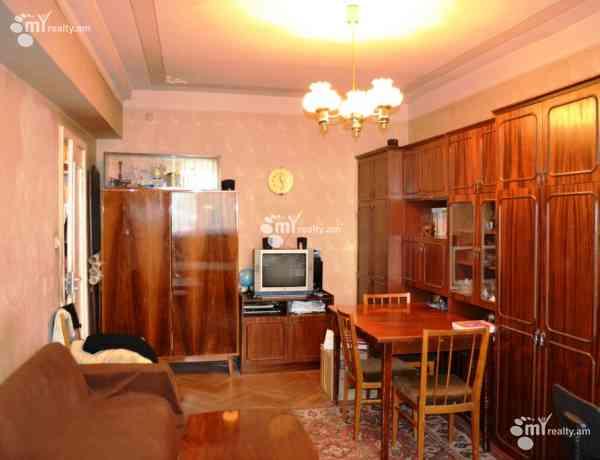 1-senyakanoc-bnakaran-oravardz-Yerevan-Center